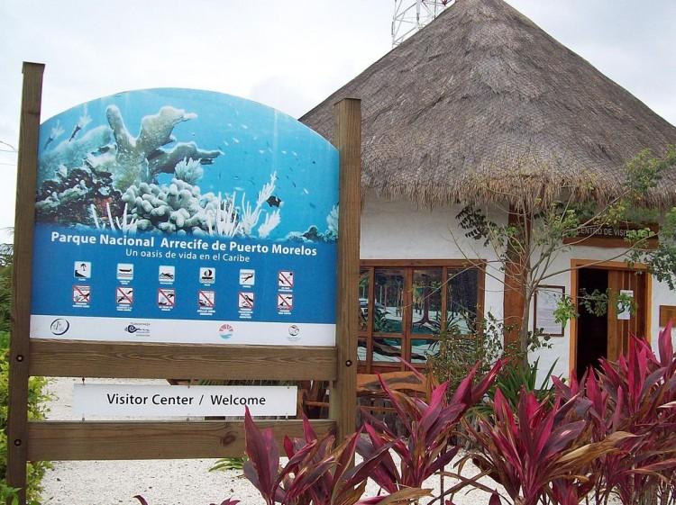 net-tradio.fr_Centro_de_visitantes_Puerto_Morelos