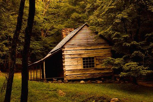 log-cabin-2650560__340
