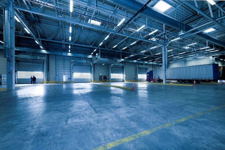 industrial-hall