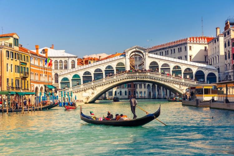 emblèmes de Venise