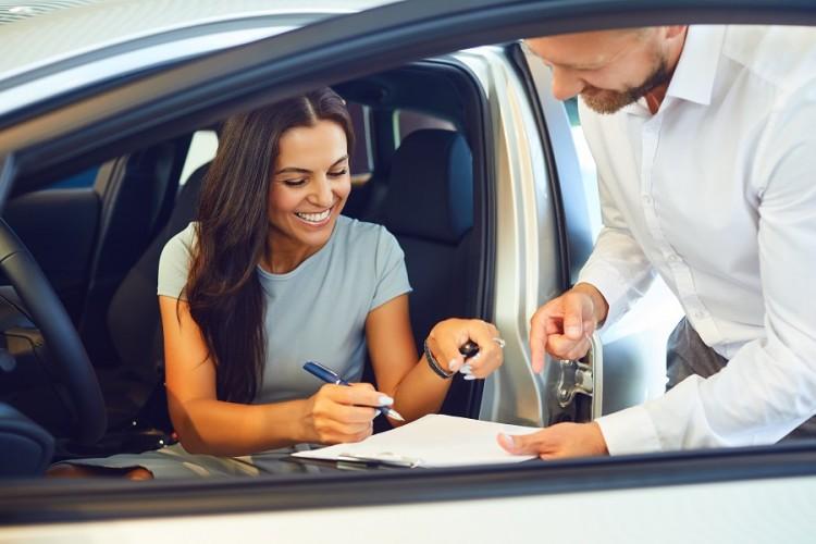 Comment louer une voiture en leasing