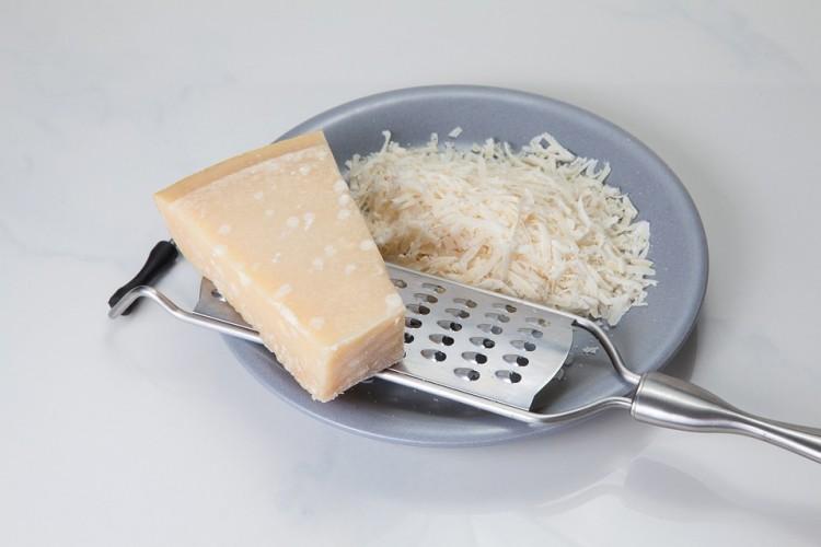fromage rapé