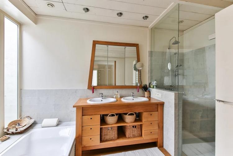 Guide d'achat des robinets de salle de bain