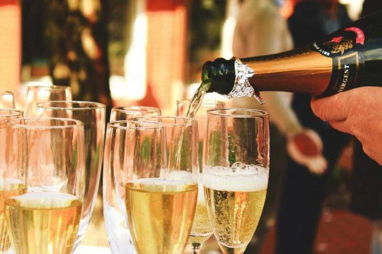 Pourquoi le champagne Laurent Perrier est à ne pas rater