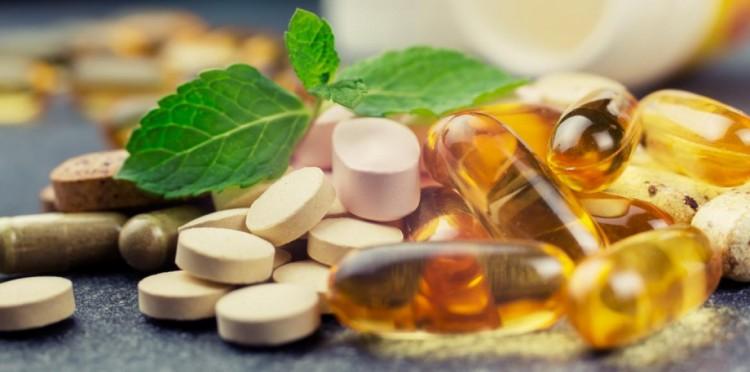 complément alimentaire antioxydant