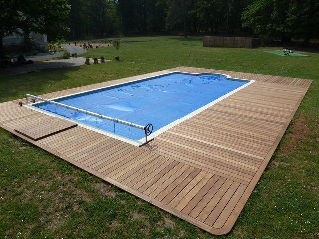 terrassement piscine