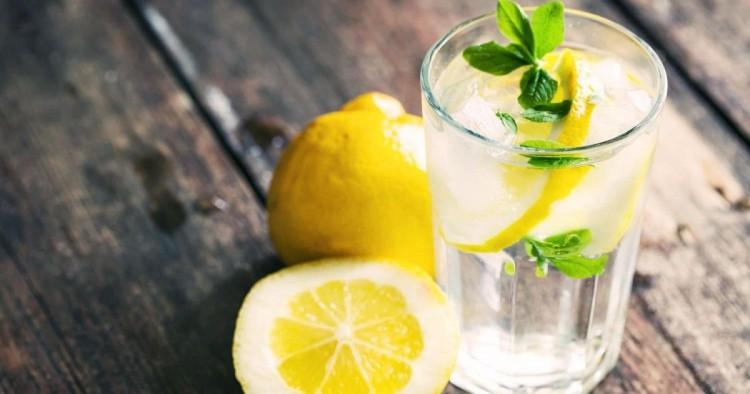 sante jus de citron