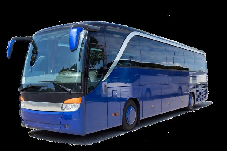 bus vacances
