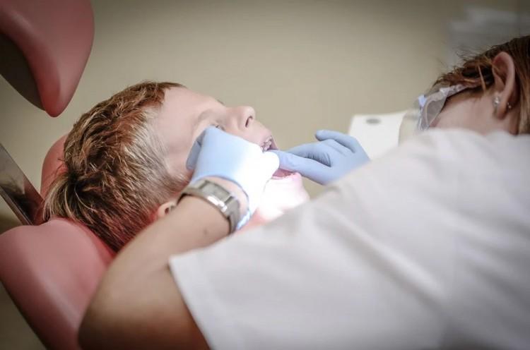 Acheter de matériel pour un cabinet dentaire