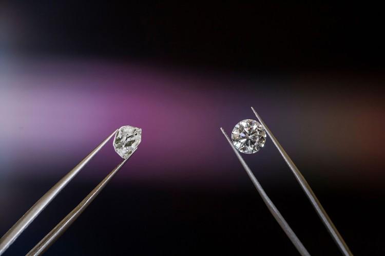 Bagues de fiançailles -les plus belles pierres précieuses