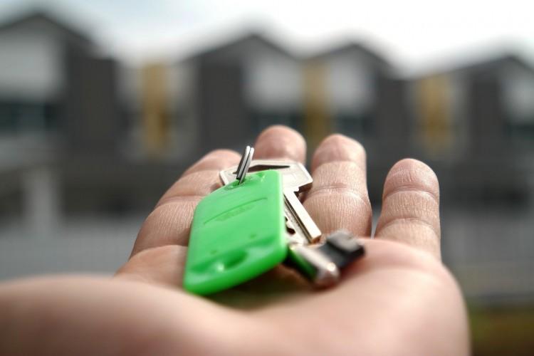 clés immobilier