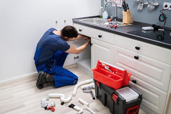 Quels services de plomberie sont disponibles pendant la quarantaine COVID