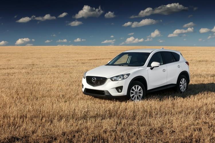 Top 5 des plus beaux modèles Mazda