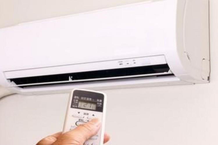Comment régler la température du climatiseur en hiver
